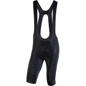 UYN Biking Alpha OW Bib Shorts Herre blackboard/anthracite